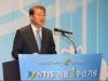 국세행정시스템 엔티스(NTIS) 개통 1주년 기념식 개최
