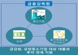 금감원, 유망 중소기업에 대출과 투자 연계 지원