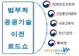 2016 범부처 공공기술 이전 로드쇼 개최